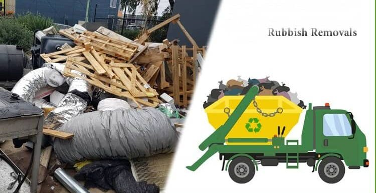 All The Dirt In Sydney Rubbish Removals Service